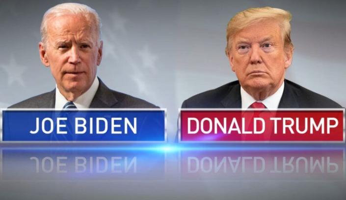 bầu cử tổng thống
